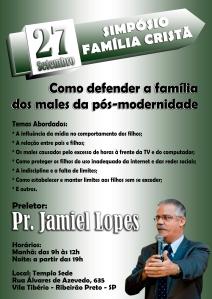 PR JAMIEL LOPES