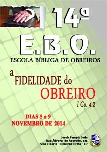 EBO 2014